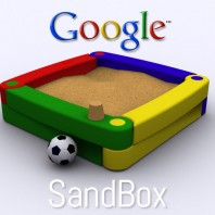 "Google ""Sandbox"" or why my site is not among the ""top 10"""